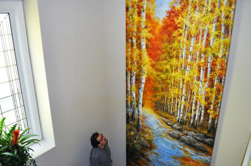 Tim Howe Studios   Commissions   Fine Art   Contemporary